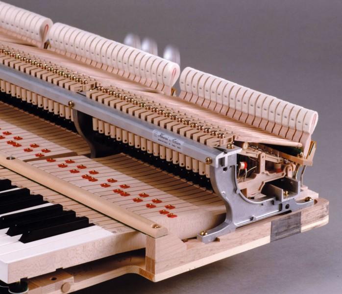 kawai gm 10 grand piano. Black Bedroom Furniture Sets. Home Design Ideas