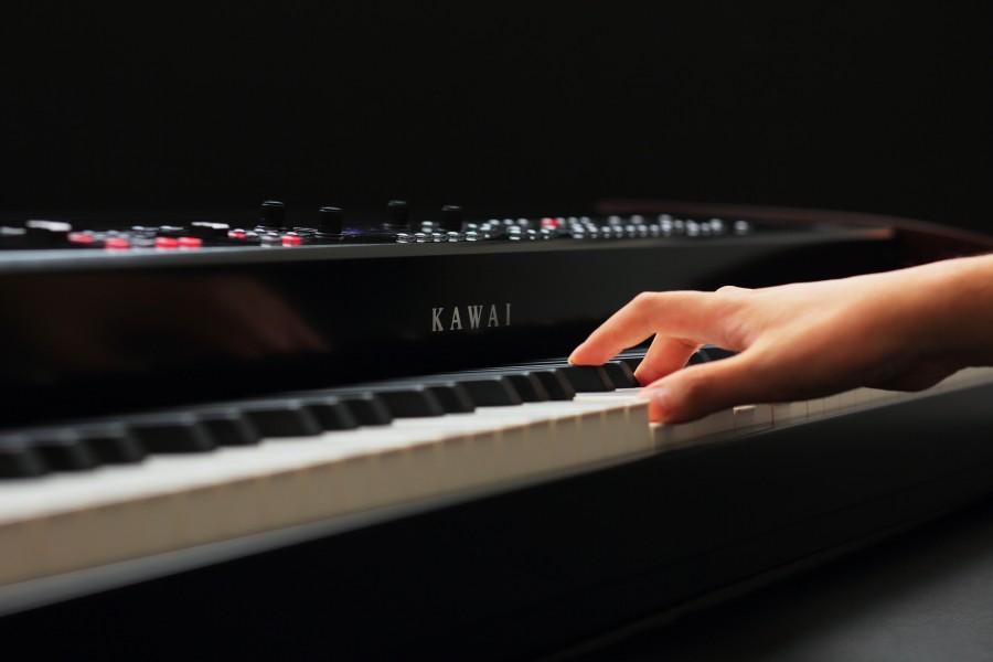 kawai mp 11 stage piano. Black Bedroom Furniture Sets. Home Design Ideas