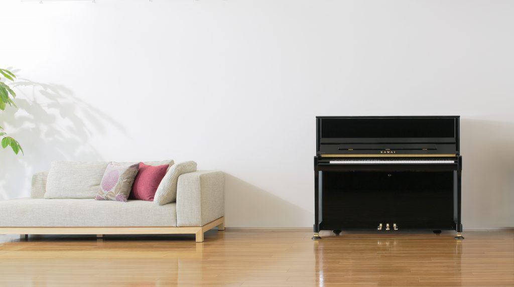 Kawai living-room